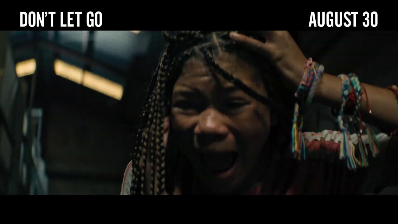 Trailer för Don't Let Go