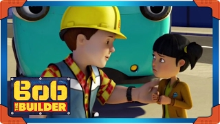 Bob the Builder | Muck and the Elephant | Season 19 Episode 44
