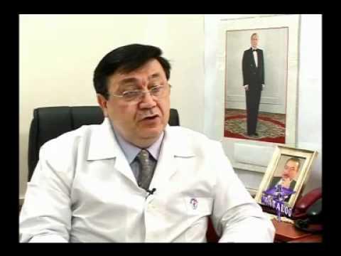 Сыроедение и простата