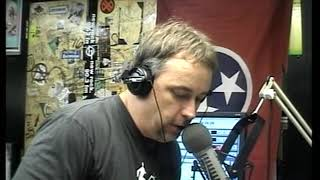 The Rock Unplugged - Chris Knight