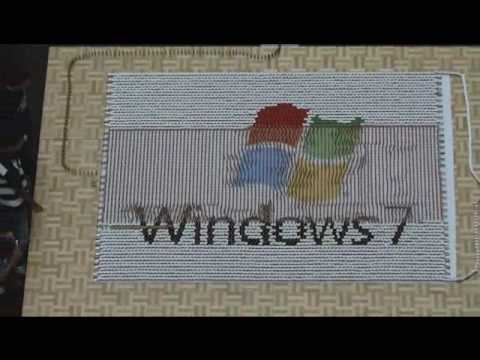 Windows 7 Loads Faster Than 7000 Dominoes