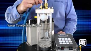 vacuum pump water samplers | an introduction (part 1)