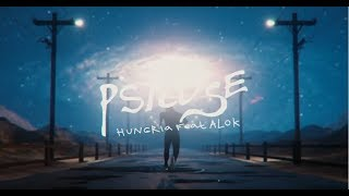 Alok & Hungria Hip Hop - Psicose (Lyric Video)