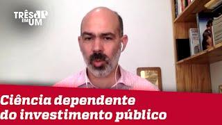 Diogo Schelp: Bolsonaro acordou tarde para as vacinas