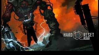 videó Hard Reset: Redux