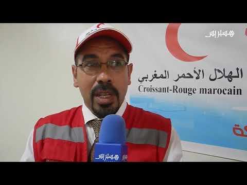 العرب اليوم - شاهد: الإسعافات الأولية تعتبر ثقافة غائبة