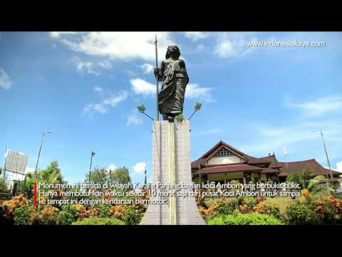 Persembahan Kehormatan Bagi Sang Mutiara Nusa Laut