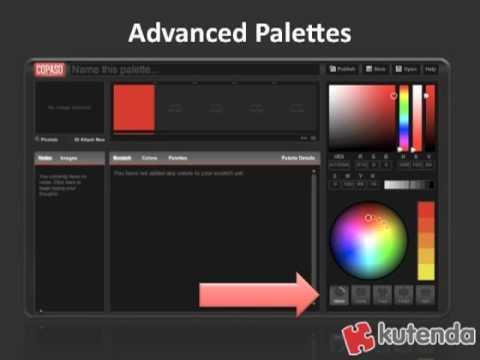 Website Design Tip: How to Pick a Color Palette