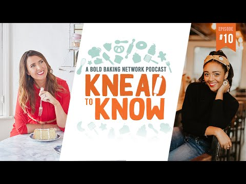Gemma Talks Fried Pickle Corn Dogs, Fast Food Desserts, And More! | Knead To Know #10
