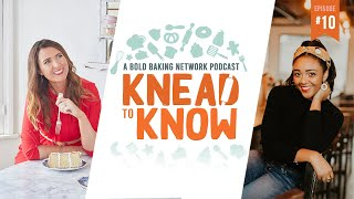 Gemma Talks Fried Pickle Corn Dogs, Fast Food Desserts, And More! | Knead To Know #10 by Gemma's Bigger Bolder Baking