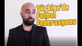 Türkiye'de Futbol Federasyonu