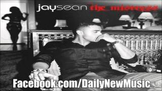 Jay Sean - Message In A Bottle (The Mistress) 2011