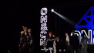 20190224 On & on - NEX7 乐华七子 NEXT TO YOU 世界巡回演唱会马来西亚站