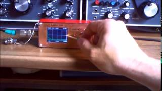 si5351a antenna analyzer - Free video search site - Findclip Net