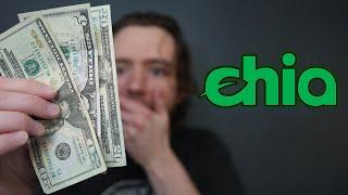 Wo kaufen Sie Chia Crypto in Australien