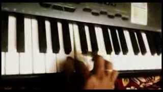 Tere Naina Maar Hi Daalenge + Jai Ho + Piano +   - YouTube