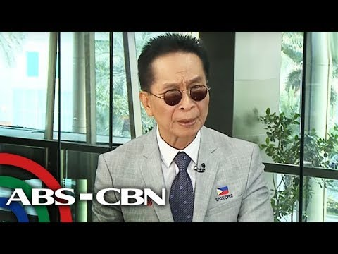[ABS-CBN]  Duterte shuns military pact with China: spokesman | ANC