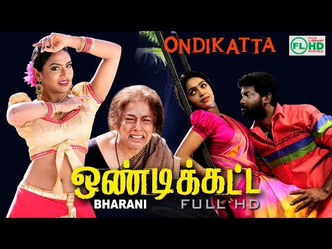 New Tamil Blockbuster movie | Ondikattai | Vikram Jagdeesh | Neha and others