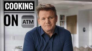 Gordon Ramsay's Cooking On Budget Recipes | Almost Anything