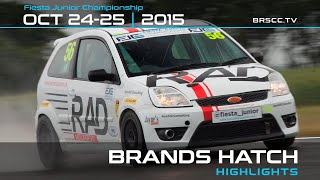 Production_Cars - BrandsHatch2015 Meeting 8 Full Highlights