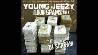Young Jeezy - Drug Dealin' Muzik