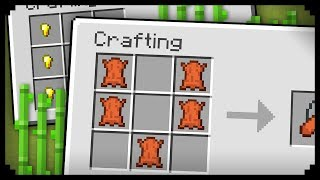 Download ✓ Minecraft: 5 Removed Crafting Recipes MP3 MP4 HD Free UBlog
