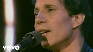 Simon & Garfunkel 'The Late Great Johnny Ace (from 'The Concert In Central Park')'