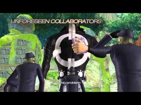 Видео № 0 из игры One Piece: Pirate Warriors 2 [PS3]