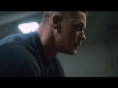 WWE 2K15 Commercial
