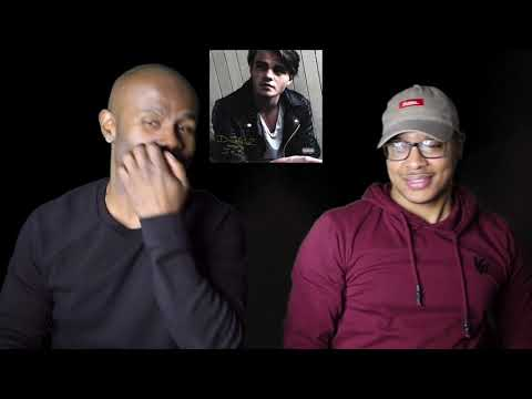 "J.I.D ""Dicaprio 2"" FULL ALBUM REACTION/REVIEW!!!"