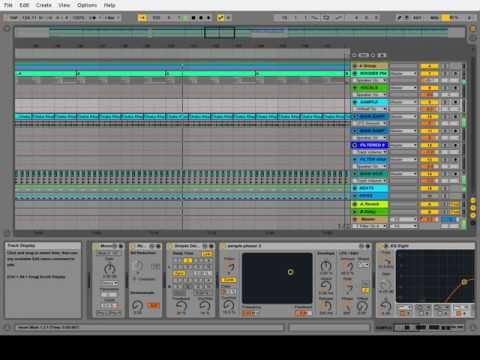 Stardust - Music Sounds Better With You (Ableton Remake)