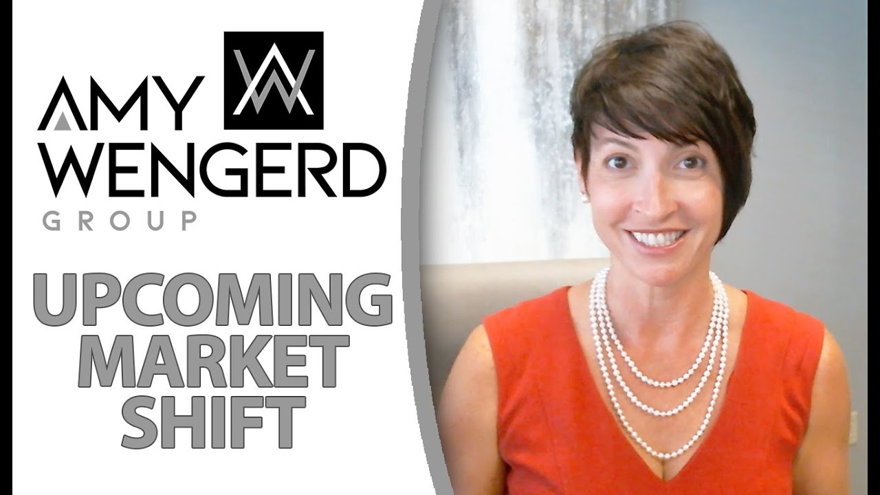 Is There A Market Shift?