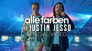 Alle Farben & Justin Jesso   As Far As Feelings Go (Official Video)