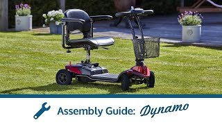 Dynamo Assembly Guide