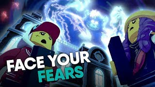 LEGO Hidden Side: Face Your Fears