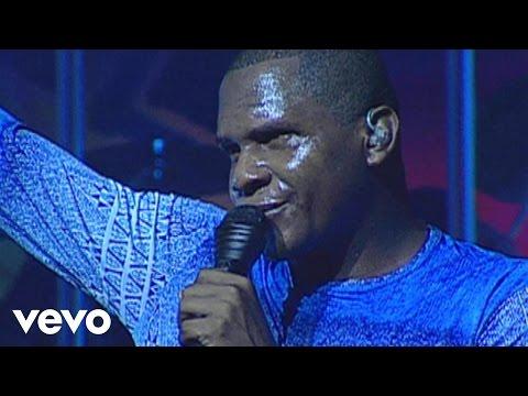 Ara Ketu - Cobertor (Live Video)