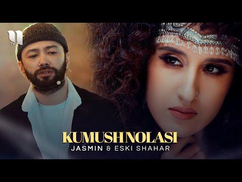 Jasmin & Eski shahar - Kumush nolasi (Official Music Video)
