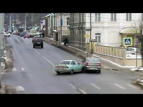 Напугали ученика в Серпухове