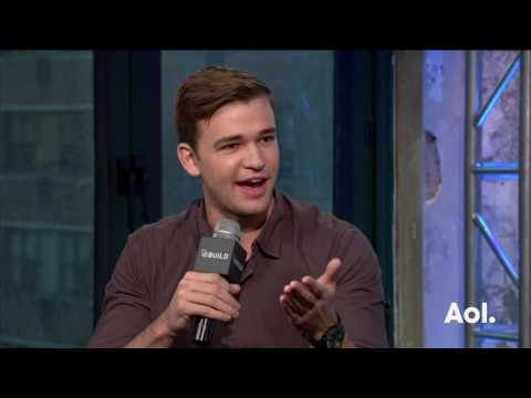 Burkely Duffield Discusses His Freeform Show,