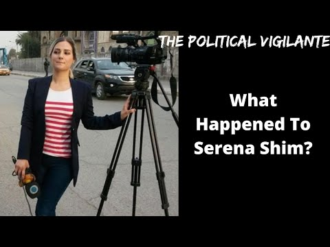 US Won't Investigate Death Of Journalist Serena Shim