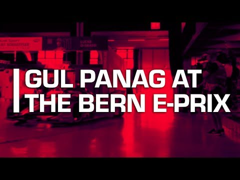 Bern Transforms Into An Exciting Racing Carnival Ft. Gul Panag | Mahindra Racing