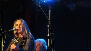 """Joni Mitchell 75th Birthday Tribute Featuring Mary Fahl  """"Women of Heart and Mind"""""""