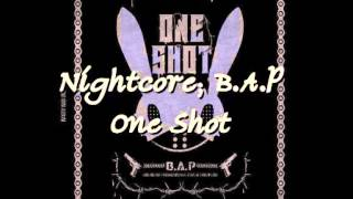 Nightcore; B.A.P Punch