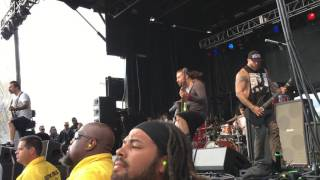 7 - No Son of Mine - Every Time I Die (Live at Carolina Rebellion: Day 1 - 5/05/17)