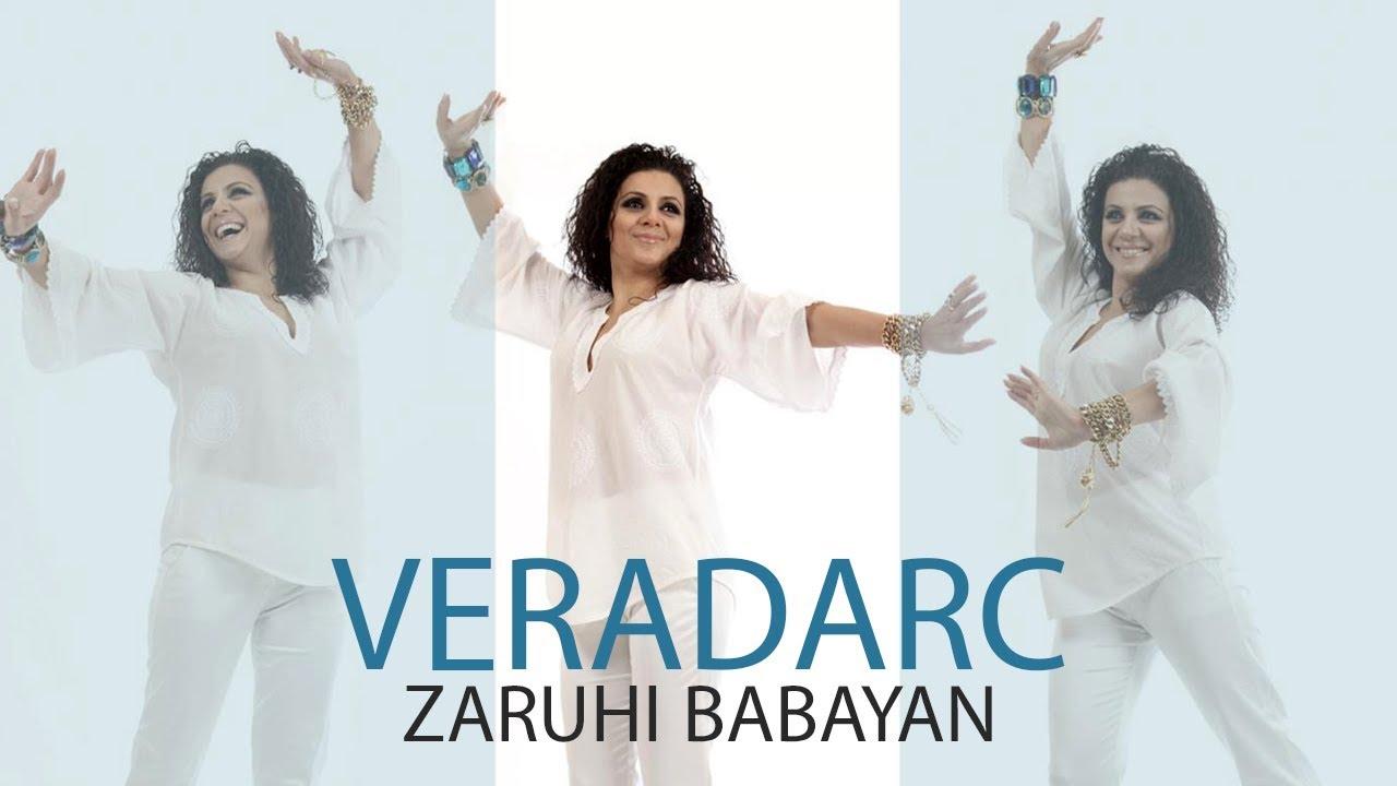 Zaruhi Babayan – Veradarc // Audio
