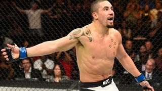 UFC Rankings Report: Whittaker Rises & DJ Continues to Shine
