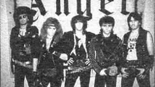 Angel Dust - Killers & Butchers