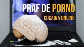 Pornografia e ca un drog!