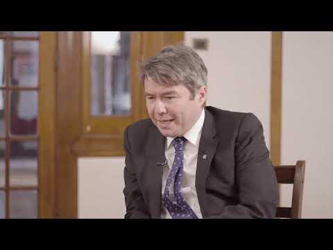 video Conversaciones en el observatorio.  Programa 1