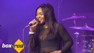 RAY BLK – 'My Hood' | Box Fresh Stage | The Great Escape